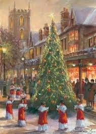 1654 best vintage christmas cards images on pinterest christmas