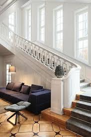 gel nder f r treppen teppich fr treppen flur wohnideen treppe len teppich grne