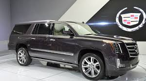 03 cadillac escalade for sale 2015 cadillac escalade on sale in april priced at 71 695 autoblog
