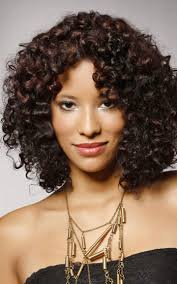 curly hairstyles for modern women