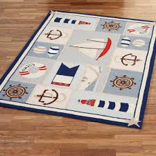 Round Bathroom Rug by Nautical Rugs Make Your Home A Beach House U2013 Goodworksfurniture