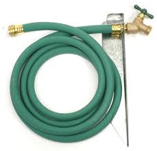 Hose Quick Connect Outside Spigot Extender Arthritis Friendly Hose Bibb Faucets For Potable Drinking Water Irrigation Valves