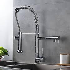 Kitchen Faucets Modern Kitchen Faucet Gohandyman