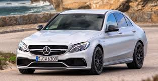 how much are mercedes mercedes c class w205