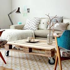 canapé lit palette diy deco des palettes en bois deco transformées en lit tête de