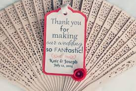 personalized fans for weddings wedding fan favour fan personalised gift tags destination and