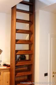 treppe zum dachboden platzsparende treppen dachboden eingeklappt pechlaner alfred
