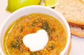 ricette cucina turca mercimek 繚orbasi zuppa di lenticchie rosse si tratta di una