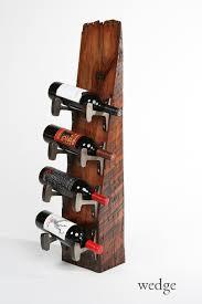 wine racks bike racks custom furniture design nashville