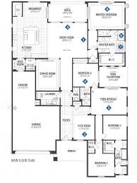 mattamy homes quinlan floor plan dove mountain