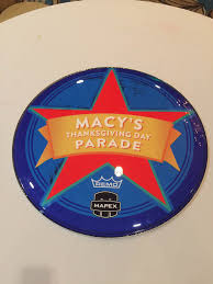 marching in the macy s thanksgiving day parade a crusader