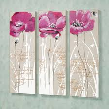 wall art ideas design bring made pink wall art in usa and