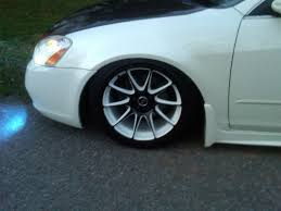 nissan altima 2005 lowering springs post pics of your lowered 3rd gen page 214 nissan forums