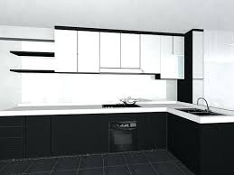 black and white kitchen backsplash black and white kitchen subscribed me