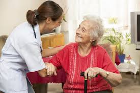 Home Nurse by Home Health Care Providing Quality Care In The Comfort Of Your Home