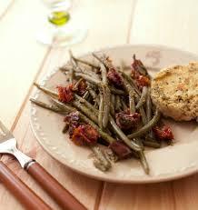 cuisiner les haricots verts haricots verts au pesto et tomates séchées les meilleures recettes
