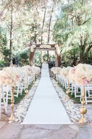 best 25 outdoor wedding aisle decor ideas on pinterest outdoor