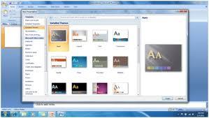 microsoft office powerpoint 2007 template pack reboc info