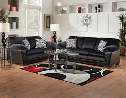delta sofa and loveseat ourphf com delta 3220 implosion black sofa loveseat