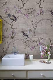 wallpapered bathrooms ideas wall decò bathroom wallpaper bathroom wallpaper wallpaper