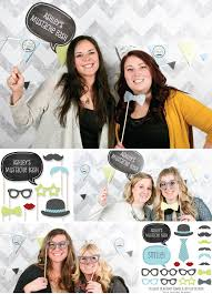 baby shower photo booth ideas personalized photo booth props and signs big dot of happiness