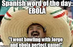 Funny Memes Espaã Ol - fancy funny bowling meme 繧 espa繝 ol made easy imgflip kayak