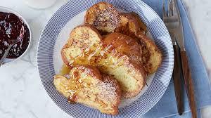 ina u0027s challah french toast food network