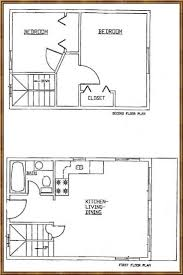 Micro Home Plans by 86 Best Tiny Plans Images On Pinterest Small Houses Tiny House