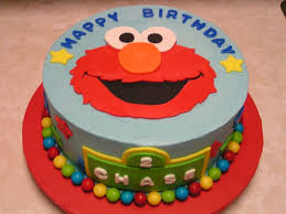 elmo birthday cakes muppet character elmo coloring pages and pictures print color craft