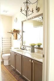 diy bathroom mirror ideas update bathroom mirror ideas for bathroom mirrors bathroom mirror