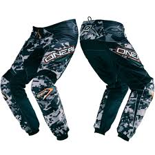 oneal element motocross boots neal element digi camo mens motocross pants