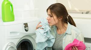 How To Clean A Clothes Dryer How To Clean Your Smelly Washer Reviewed Com Laundry