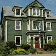 forest green house exterior house colors 8 to help sell your