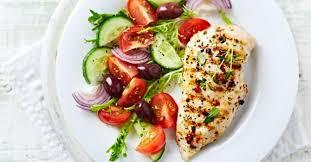 comment cuisiner des blancs de poulet recette regime poulet cuisinez pour maigrir