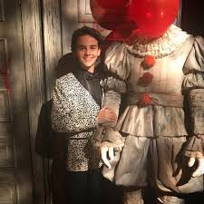 12 spooky pictures of the it movie cast jetss