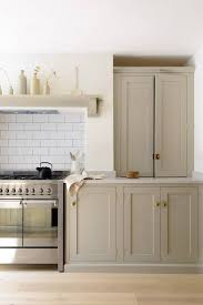 Painted Kitchens Cabinets Best 25 Neutral Kitchen Cabinets Ideas On Pinterest Neutral