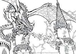 chinese dragon coloring pages easy cool dragon coloring pages cool dragon coloring pages preschool for