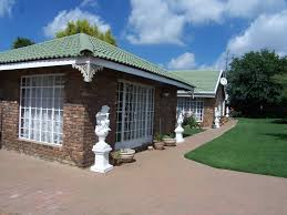 Granny Cottage by Photo Galary Guest House Boksburg Africa Guest Cottage