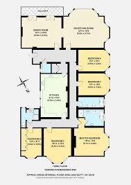 5 bedroom flat for sale in kensington mansions trebovir road