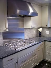Steel Kitchen Backsplash Steel Grey Leathered Granite Kitchen Google Search Kitchen