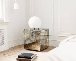 Mirrored Furniture Mirror Coop