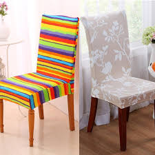 Dining Room Chair Cover Patterns PromotionShop For Promotional - Dining room chair covers pattern