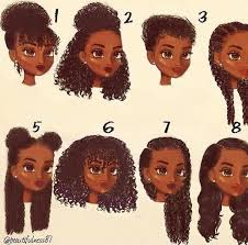 which hair style is suitable for curly hair medium height best 25 black curly hairstyles ideas on pinterest hairstyles