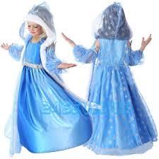 elsa halloween costume girls girls cinderella rapunzel snow white for frozen elsa fancy dress