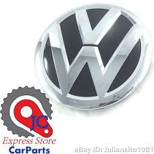 volkswagen wolfsburg emblem jetta emblem ebay