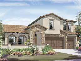 Rooftop Deck House Plans Capistrano New Homes In Las Vegas Nv 89138 Calatlantic Homes