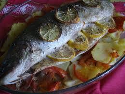 cuisiner truite au four truite saumonée au four le de manu