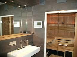 sauna im badezimmer sauna im badezimmer marcusredden