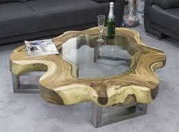 Designer Couchtische Phantasie Anregen Couchtisch Glas Holz Design Rheumri Com