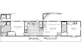 manufactured home floor plan oakwood oakmont model uber home